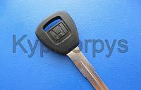 ХОНДА  (Honda) HR-V, Интегра ключ (корпус)