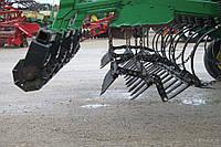 Пружинные и зубовые шлейфы 2,0м, 3секции под почвообрабатывающие агрегаты