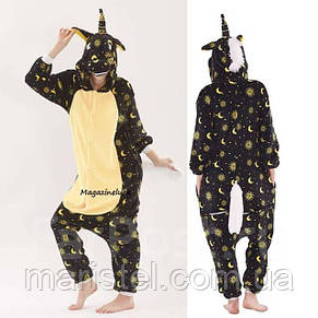 Пижама кигуруми единорог 46, фото 2