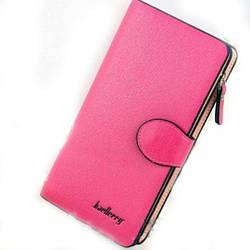 Женское портмоне Baellerry Femini Pink