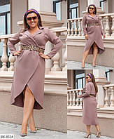 Платье BK-8534