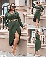 Платье BK-8535