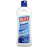 BLITZ cream с активным хлором и микрогранулами 700г.