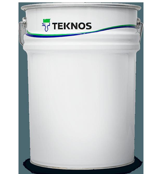 Антикорозійна фарба алкідна TEKNOLAC COMBI 50 (Base 1 - біла)