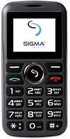 Sigma Comfort 50 Basic Black