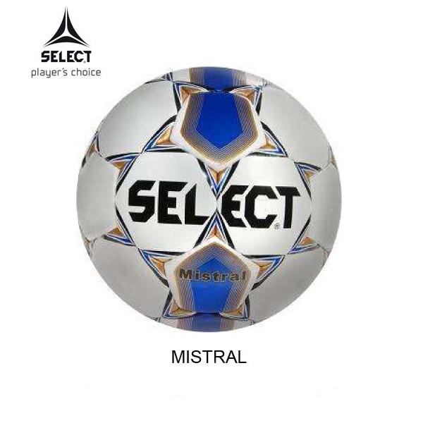 Мяч футбольный SELECT MISTRAL (814208-173)