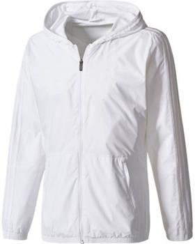 Промо куртка ветровка  L  под сублимацию мужская цвет белый