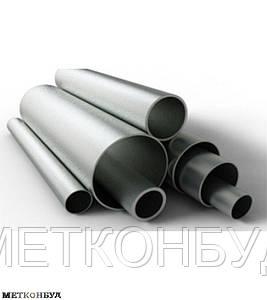 Титановая труба ВТ1-0 38х2 мм