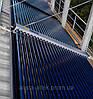 Гелиосистема всесезонная: Вакуумный солнечный коллектор AC-VG-50