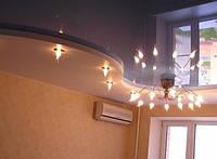 Требования к подготовке помещения для монтажа натяжного потолка