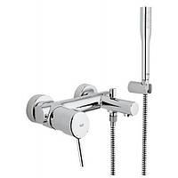 Смеситель для ванны Grohe Concetto new 32212001