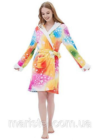 Молодежный халат кигуруми 227, фото 2