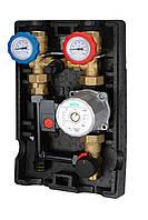 Насосная группа NOVAGDR для систем отопления, 2-х линейная