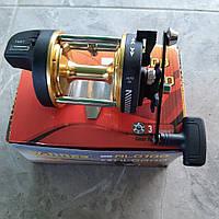 Мультипликаторная катушка Winner ALC 300, фото 1