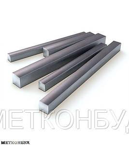 Квадрат титановый ВТ1-0 30х30 мм
