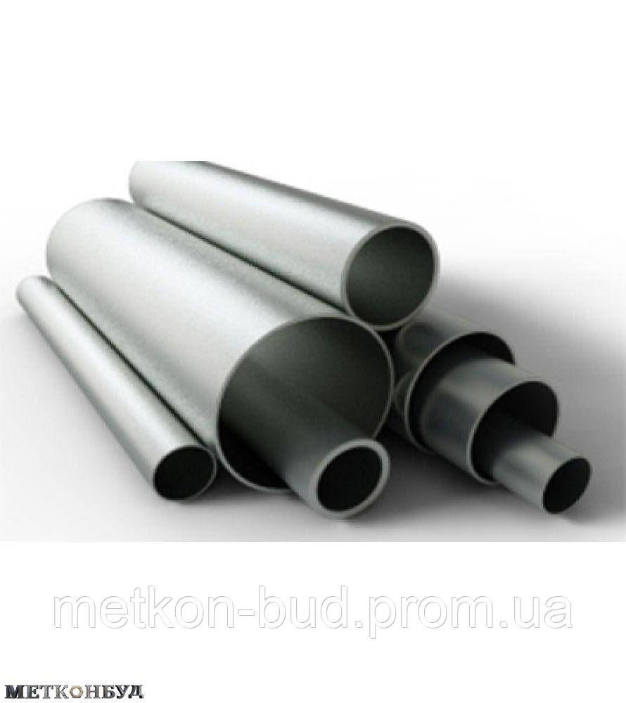 Титановая труба ВТ1-0 19х2,5 мм