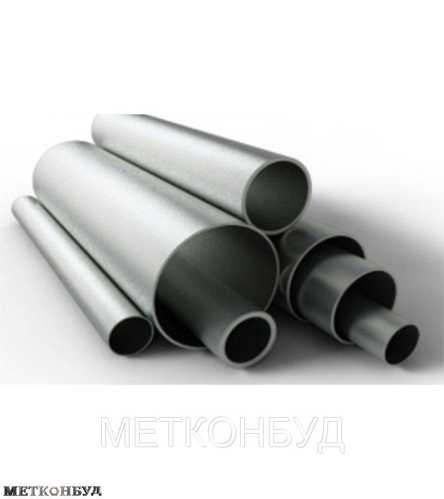 Титановая труба ВТ1-0 48х7 мм