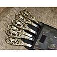 Набор шампуров в чехле люкс Nb Art Лев 47330088, фото 4