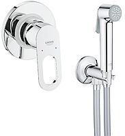 Набір Grohe гігієнічний душ зі змішувачем прихованого монтажу 🇩🇪