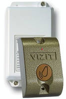 Контроллер + считыватель Vizit КТМ-600R