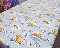 Ткань для постельного белья Бязь Голд Люкс Gold Lux детская
