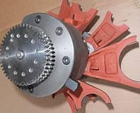 Гидропрессселектор  2М55