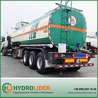 Цистерна для перевозки асфальта Henan Jushixin
