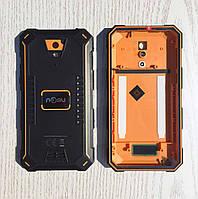 Корпус, панель, задняя крышка Nomu S10 Orange