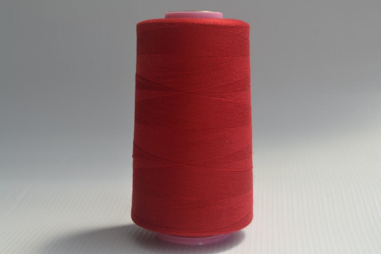Швейные нитки разных цветов 799