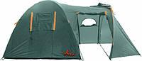 Палатка четырехместная двухслойная Totem Catawba (TTT-006.09)