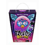 Розово-Фиолетовый Furby Boom Crystal Series Furby Pink/Purple, фото 3
