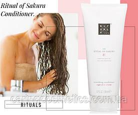 "Rituals. Кондиционер для волос ""Sakura"". 200мл. Производство Нидерланды."