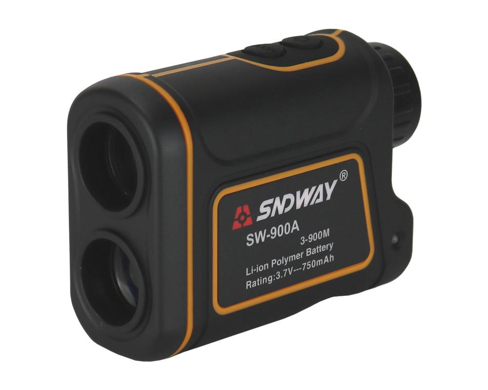 Лазерний оптичний далекомір SNDWAY SW-900A