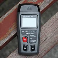 Портативний вимірювач вологості деревини EMT01, фото 1