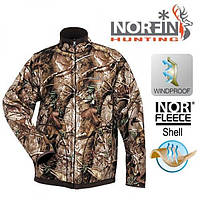 Куртка Norfin Hunting Thunder Passion/Brown 72000
