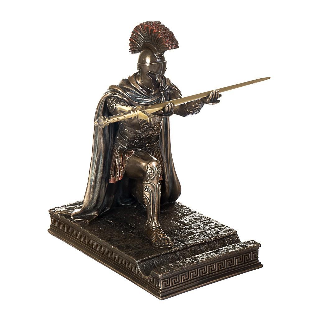Статуетка Veronese Римський легіонер 19 см 77407A4