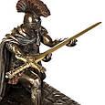 Статуетка Veronese Римський легіонер 19 см 77407A4, фото 2