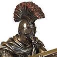 Статуетка Veronese Римський легіонер 19 см 77407A4, фото 4