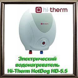 Электрический водонагреватель Hi-Therm HotDog HD-5.5