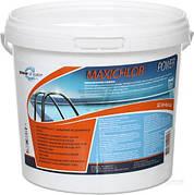 Таблетки для дезинфекции воды Power of Water Maxichlor Power 1 кг