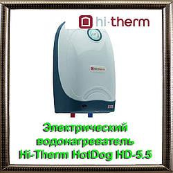 Электрический водонагреватель Hi-Therm Honey HN12