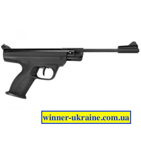 Пневматичний пістолет Байкал ІЖ-53