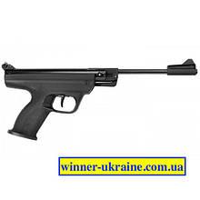Пневматический пистолет Байкал ИЖ-53