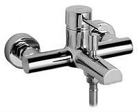 Смеситель для ванны и душа JIKA Mio H3217170040001