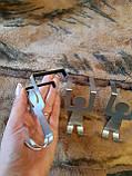 Вешалка для одежды Livarno Living, нержавеющая сталь, фото 3