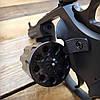 Револьвер ЛАТЭК Safari РФ-431М + 50 патронов флобер 4 мм (чер. пластик), фото 6