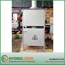 Инсинератор для отходов VOLKAN 300 Эко-Спектрум