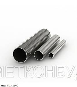 Труба стальная электросварная 10х0,7 мм
