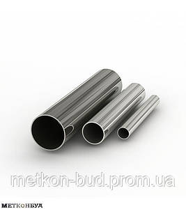 Труба стальная электросварная 10х1 мм