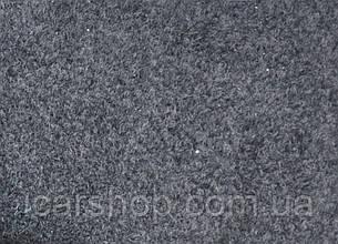 Ковролин автомобильный  Orotex Темно-серый К232